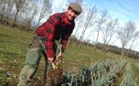 Ripple Farm Organics Martin Mackey